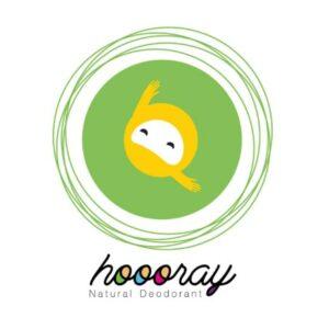 Group logo of Hoooray Natural Deodorant