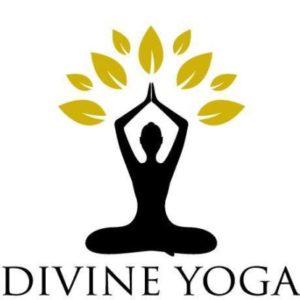 Group logo of Divine Yoga